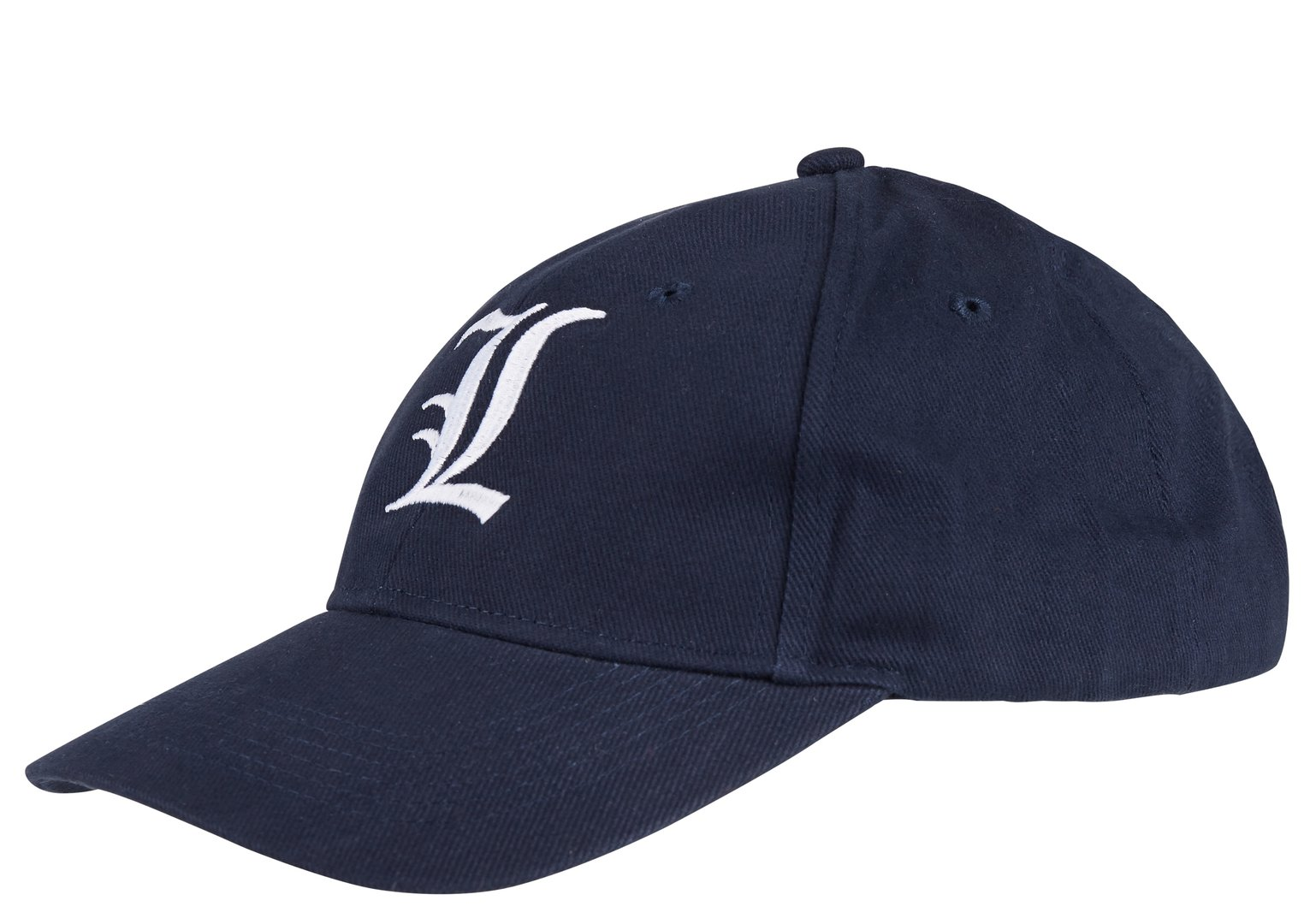 "Cap ""Old L"" navy"