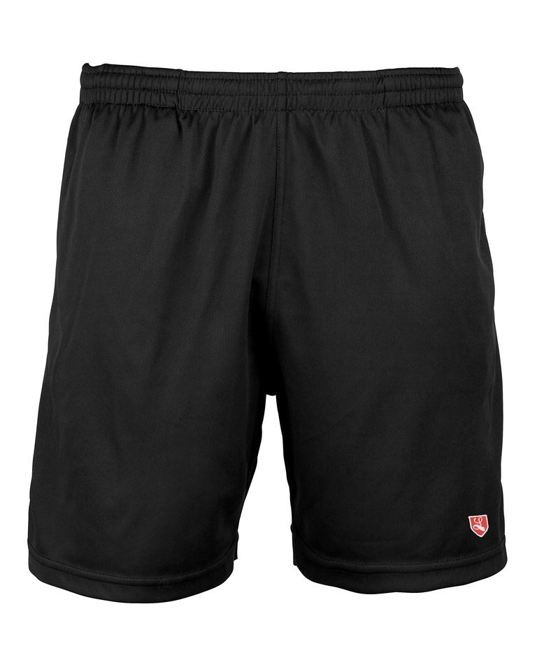 "Short ""Buckler"" black"