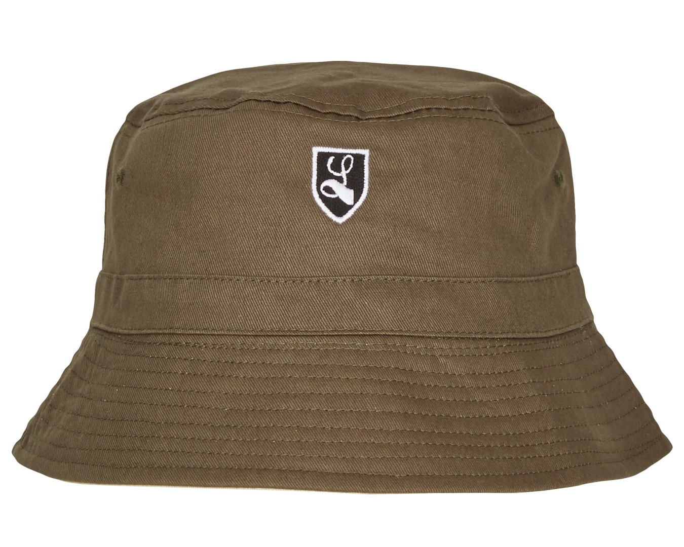 "Bucket Hat ""Buckler"" olive"