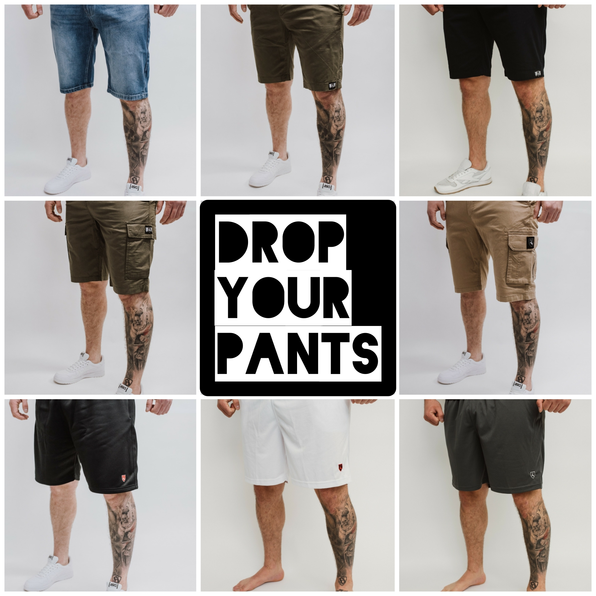 Lockhart Streetwear drop_your_pants
