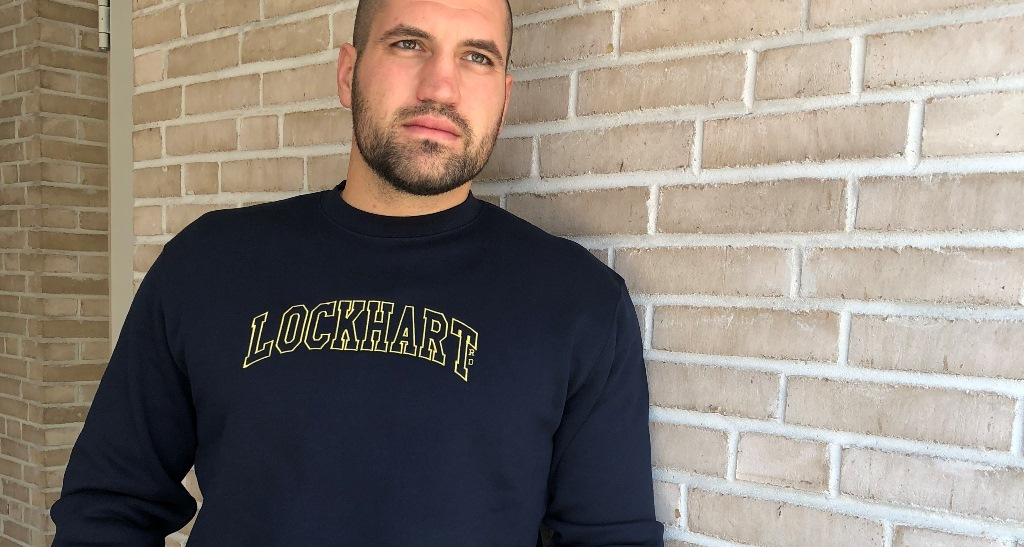 Lockhart Streetwear Sweat-Shirts