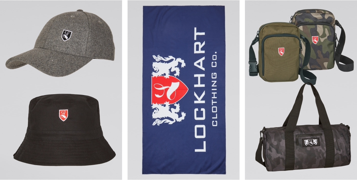 Lockhart Streetwear Accessories