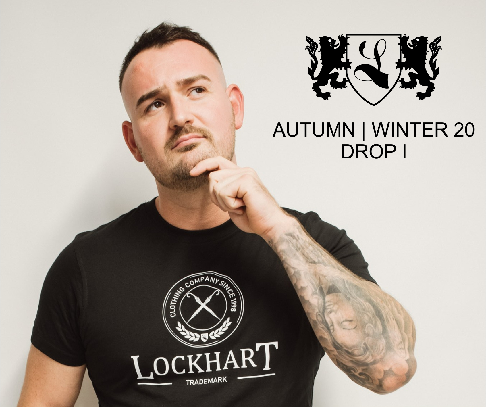 Lockhart Streetwear New